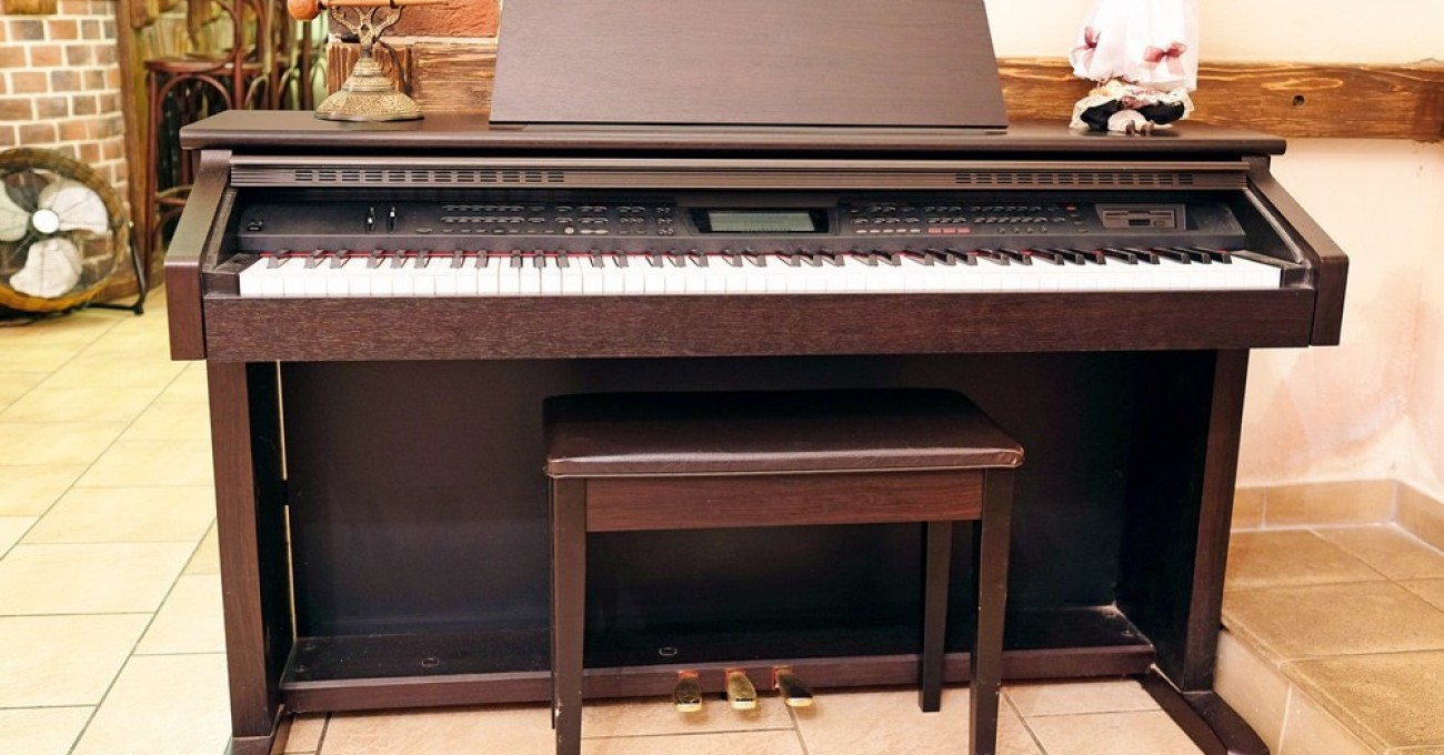 The Best Piano Brands