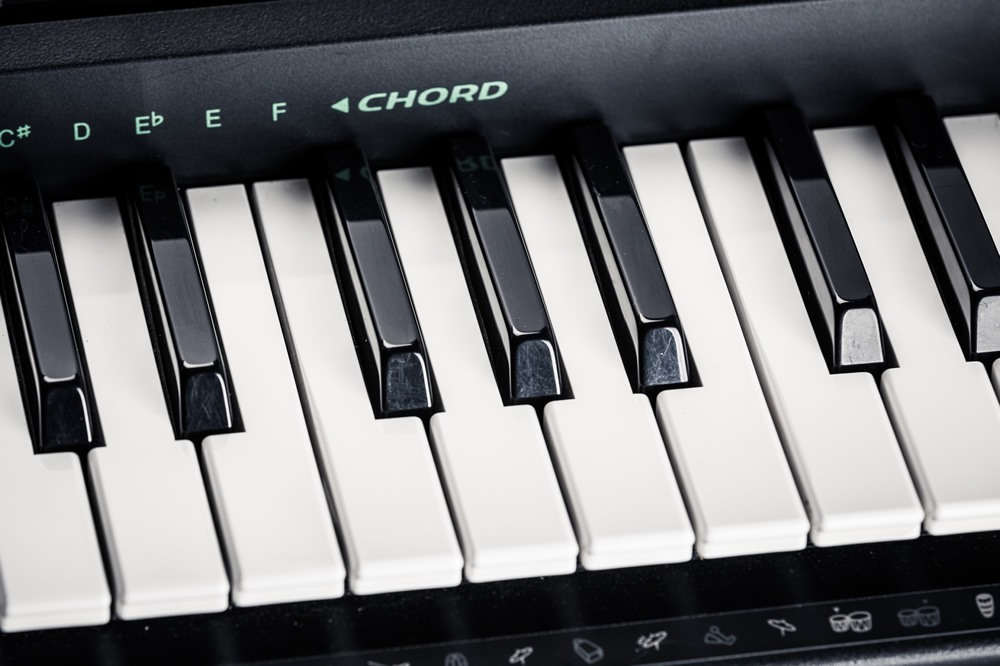 Yamaha DGX650B