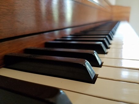 piano reviews