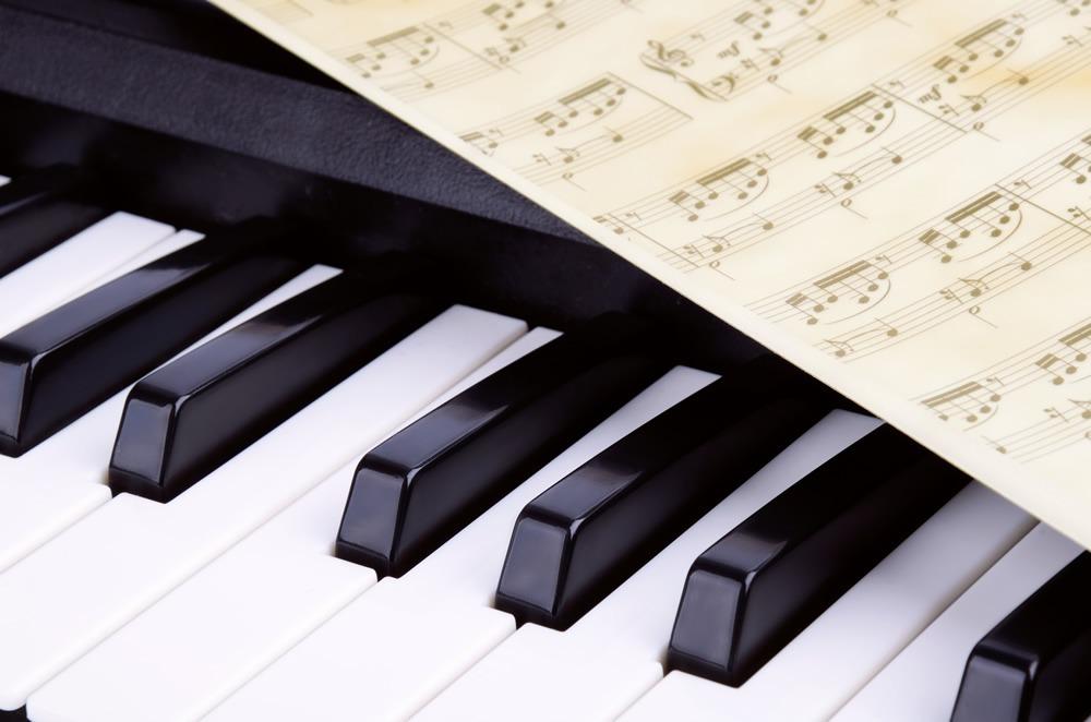 yamaha p115b digital piano review piano reviews. Black Bedroom Furniture Sets. Home Design Ideas
