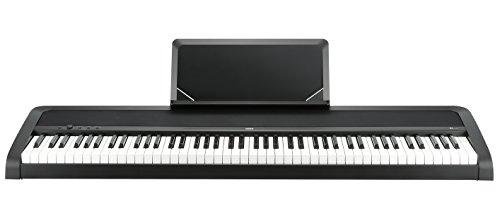 korg b1 88 key digital piano review 2018 piano reviews. Black Bedroom Furniture Sets. Home Design Ideas